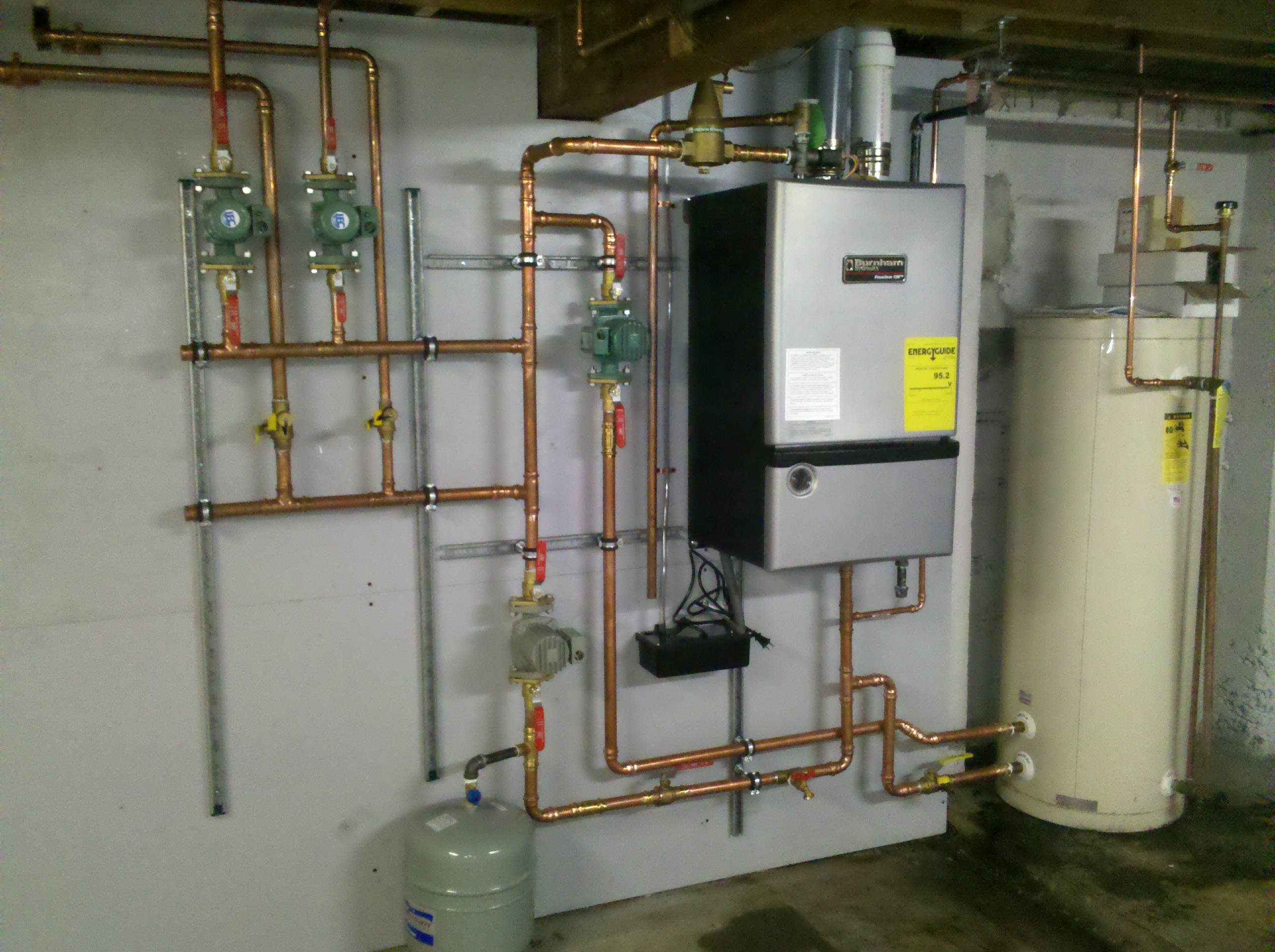 Beautiful natural gas boilers for home heating pictures for Natural home heating